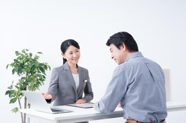 税理士の業務内容や業務範囲と、企業・人が得られるメリットとは?