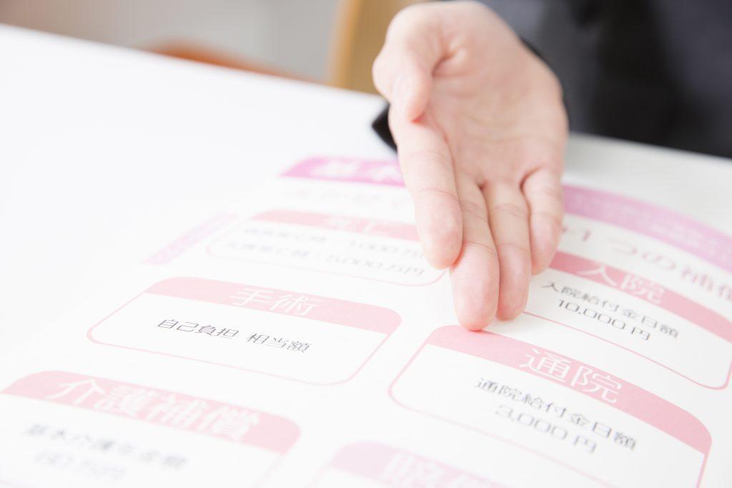 ≪相続税≫生命保険を活用して上手に相続税を節税しよう!