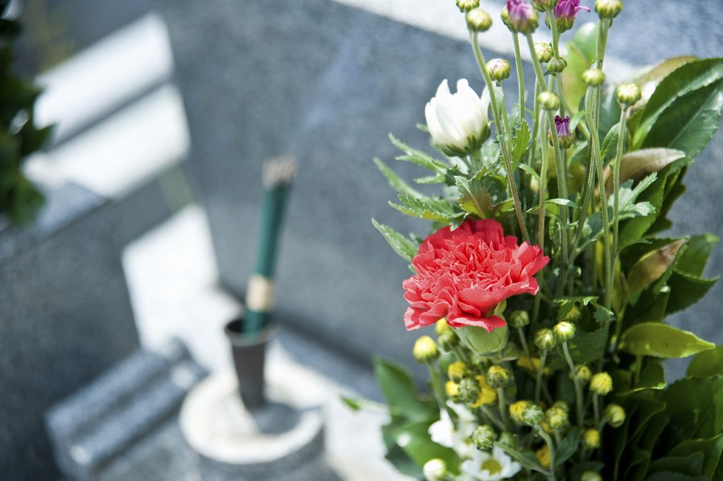 公益財団法人が経営する墓地って公営墓地なの?
