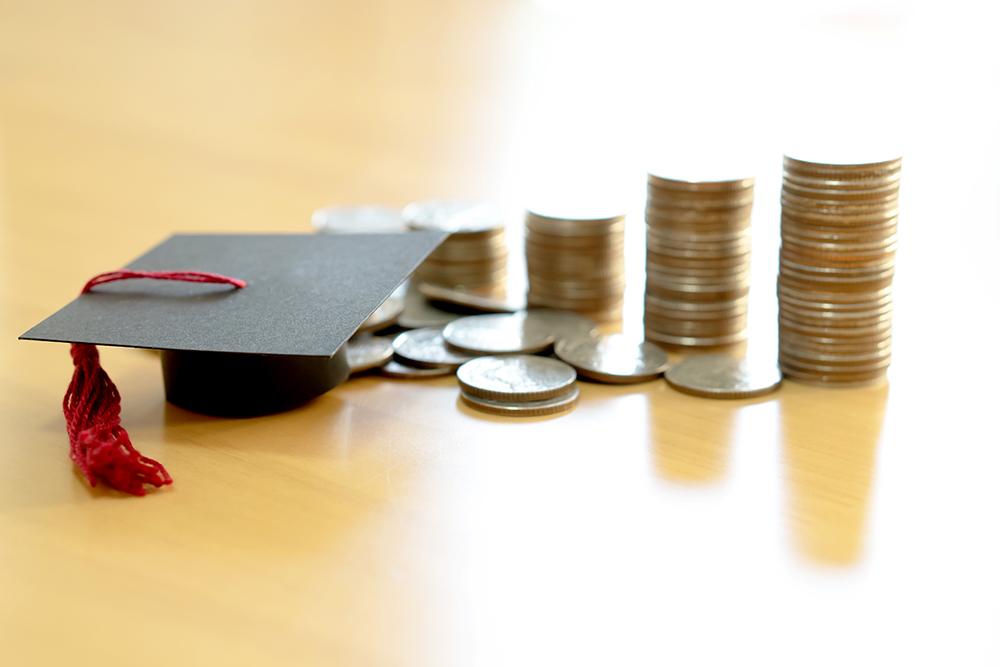 一括贈与によって大学進学のための教育資金を確保するには
