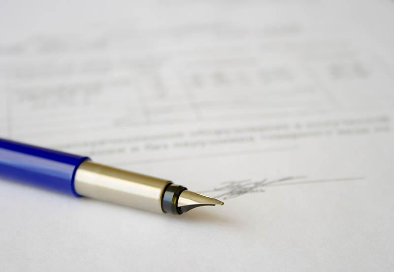自筆証書遺言を作成する時のポイント