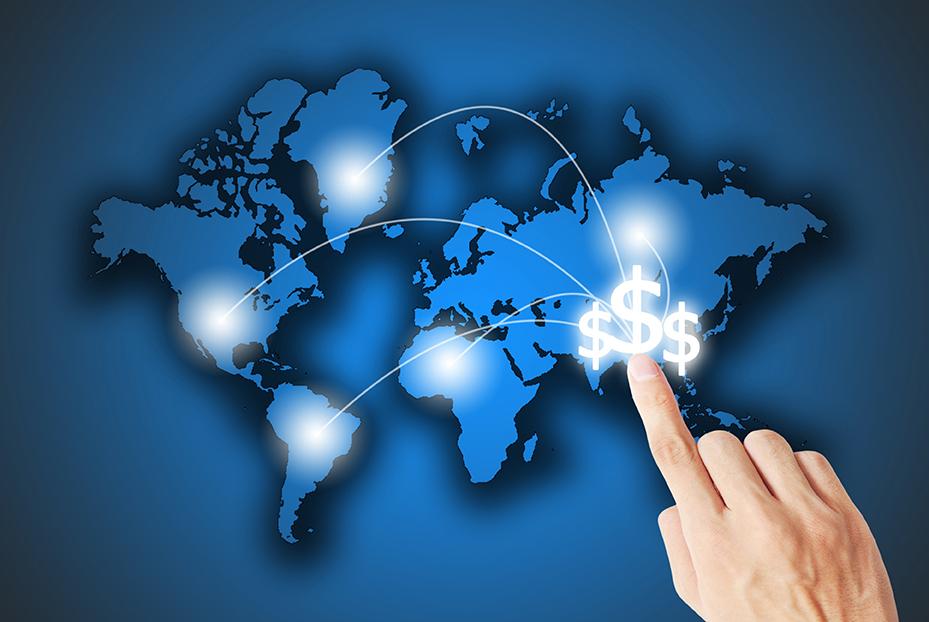 制限納税義務者における国内財産と国外財産の違い