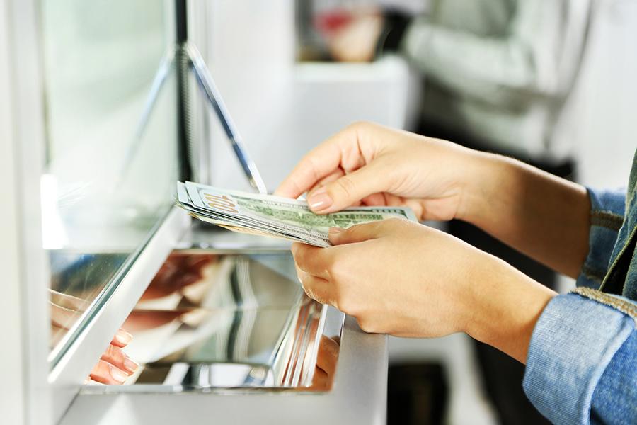 配当金の受け取り方法の選び方は?
