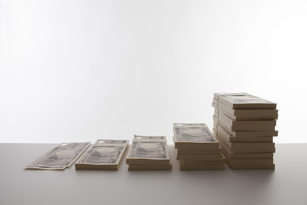 NISA口座から払い出すときの金額はどう決まる?