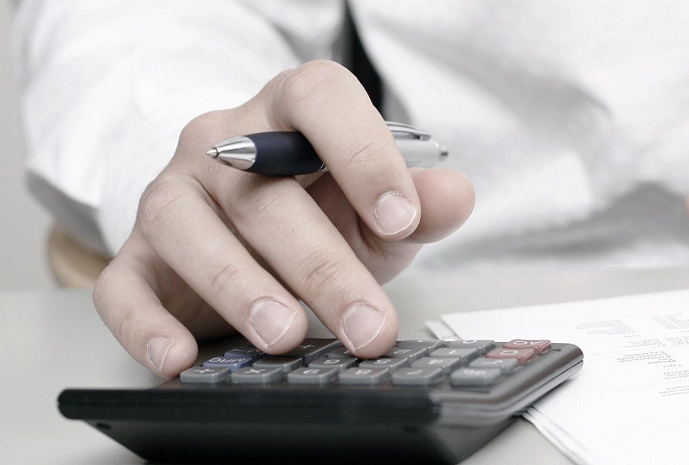 上場株式の譲渡損益をどうやって計算する?