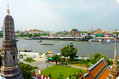 タイの税務調査