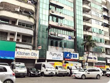 ミャンマーの事業環境の変化